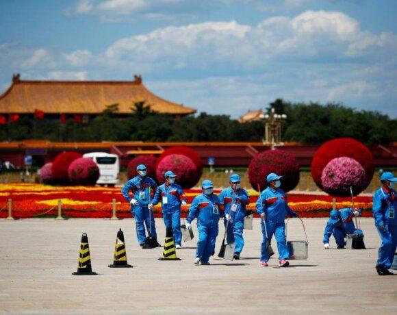 Κοροναϊός : Το Πεκίνο σε «κατάσταση πολέμου» – Η σοβαρότερη αναζωπύρωση