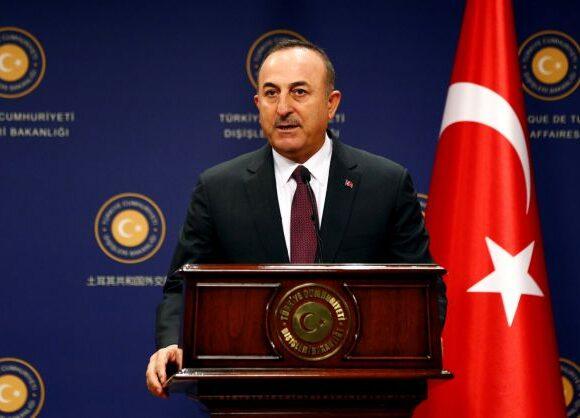 Κοροναϊός: Τουρκική «γκρίνια» για τη γερμανική ταξιδιωτική οδηγία