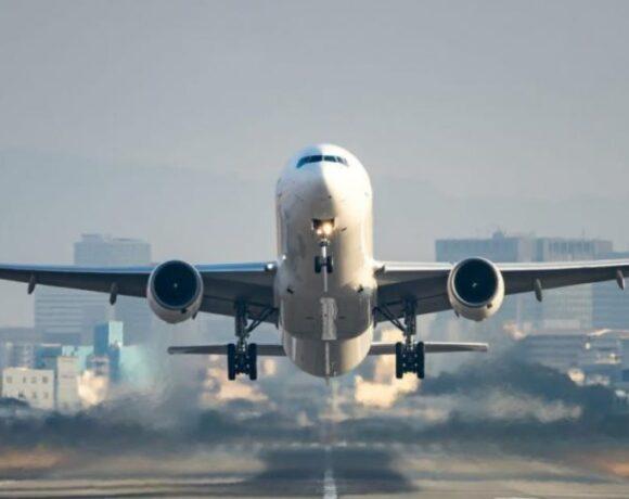 Κορωνοϊός: Βαρύ πλήγμα για τις αερομεταφορές – Στα 84 δισ