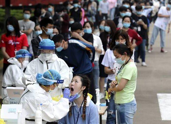 Κορωνοϊός – Κίνα: Υπό έλεγχο το ξέσπασμα του ιού στο Πεκίνο