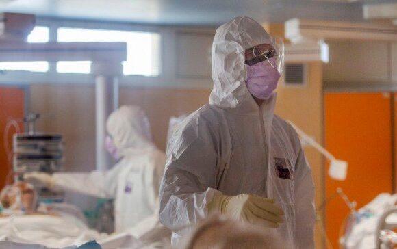 Κορωνοϊός: Περισσότερα από 2,5 εκατομμύρια κρούσματα στην Ευρώπη