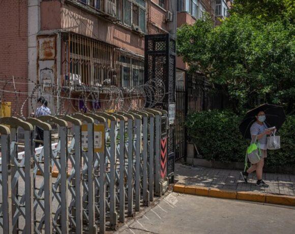 Κορωνοϊός: Συναγερμός στο Πεκίνο μετά τα νέα κρούσματα – Κλείνουν σχολεία και πανεπιστήμια