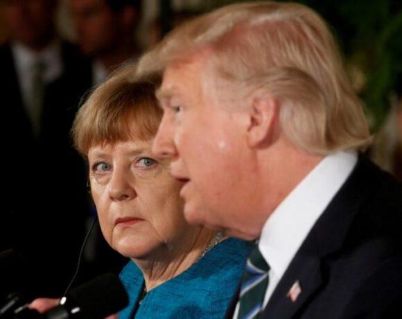 Κόντρα Τραμπ – Βερολίνου : Αποσύρονται χιλιάδες αμερικανοί στρατιώτες από τη Γερμανία