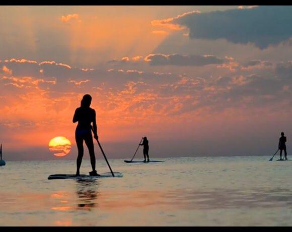 Κύπρος: Νέο βίντεο με τίτλο 'time to return' για την επιστροφή των τουριστών