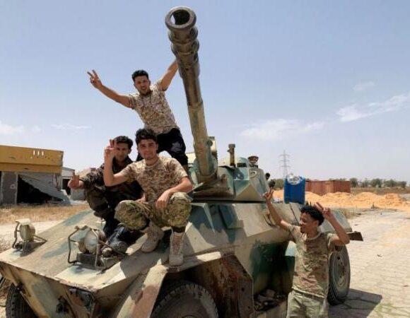 Λιβύη: Επικίνδυνη κλιμάκωση με επίκεντρο τη Σύρτη – Στα «μαχαίρια» Τουρκία και Αίγυπτος