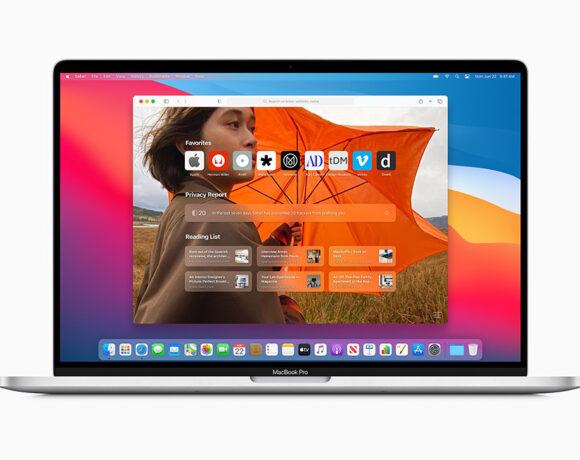 Μάθε τα πάντα για τα νέα της Apple από το Συνέδριο WWDC 2020