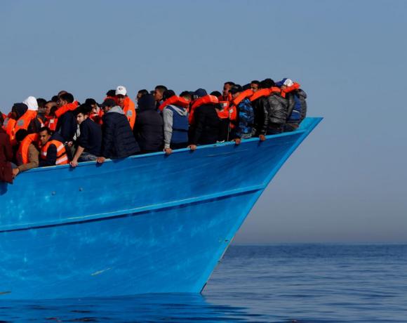 Μάλτα: Έδωσε το «οκ» ένα μήνα μετά σε 425 πρόσφυγες που βρίσκονταν μεσοπέλαγα
