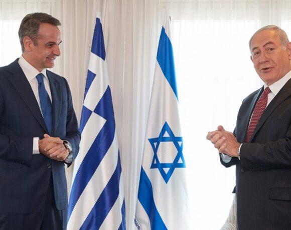 Μήνυμα του Ισραήλ στην Τουρκία: Πλήρης στήριξη στην Ελλάδα για την ΑΟΖ