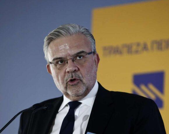 Μεγάλου: Οι ελληνικές τράπεζες βρίσκονται σε θέση ισχύος