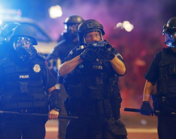 Μινεάπολις : Το δημοτικό συμβούλιο δεσμεύτηκε για τη «διάλυση» της αστυνομίας