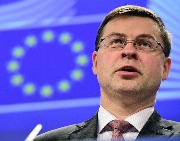 Ντομπρόβσκις: Θα διαπραγματευτούμε ανταλλάγματα με τους 4 διαφωνούντες για το Ταμείο Ανάκαμψης