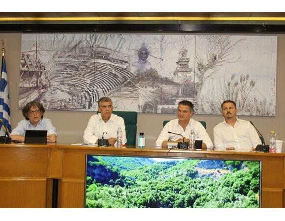 Ξεκινά το στοχευμένο πρόγραμμα της Περιφέρειας Θεσσαλίας, για την επανατοποθέτηση του τουρισμού στην περιοχή