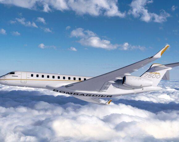 Ο αεροναυπηγικός όμιλος Bombardier καταργεί 2