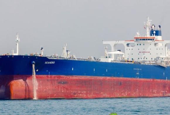 Ο αμερικανικός κολοσσός Chevron«έμπλεξε» λόγωThenamarisστην υπόθεση της Βενεζουέλας