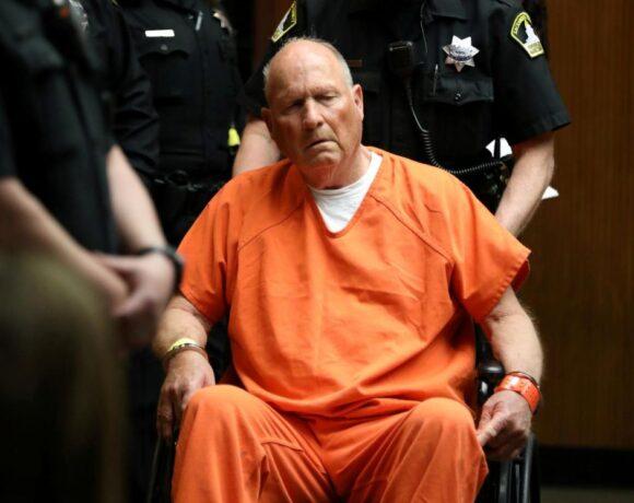 Ο «δολοφόνος του Γκόλντεν Στέιτ» παραδέχεται δεκάδες εγκλήματα για να γλιτώσει την θανατική ποινή