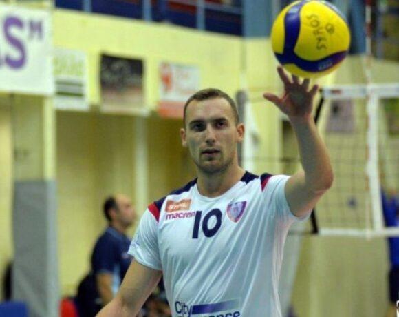 Ο ΕΟΔΥ άναψε κόκκινο στον Στοΐλοβιτς!