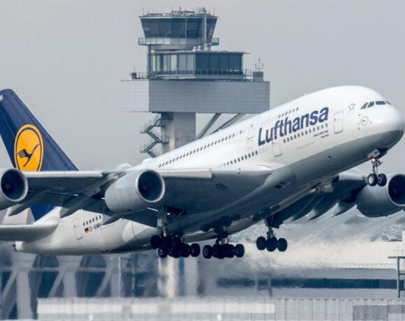 Ο όμιλος Lufthansa επεκτείνει σημαντικά τις πτήσεις του μέχρι και τον Σεπτέμβριο 2020 |Διπλασιάζονται για Ελλάδα