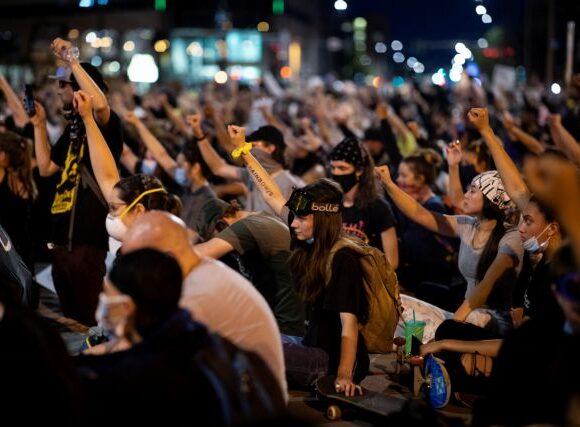 ΟΗΕ: Κοροναϊός και διαδηλώσεις δείχνουν τις ενδημικές φυλετικές διακρίσεις στις ΗΠΑ