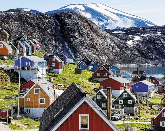 Οι ΗΠΑ άνοιξαν προξενείο στη Γροιλανδία – Ένα χρόνο πριν ο Τραμπ ήθελε να την… αγοράσει