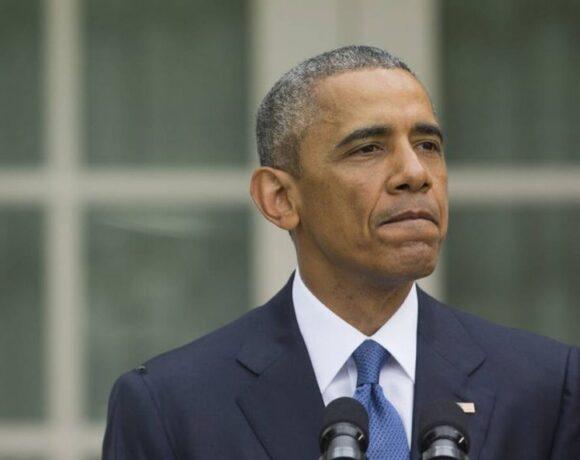 Ομπάμα προς Αφροαμερικανούς: Θέλω να ξέρετε πως οι ζωές σας μετράνε