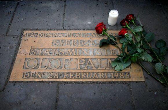 Ούλοφ Πάλμε: Νέες αποκαλύψεις για την εξιχνίαση της δολοφονίας