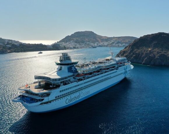 Celestyal Named Exclusive Cruise Partner of 'The Hellenic Initiative'