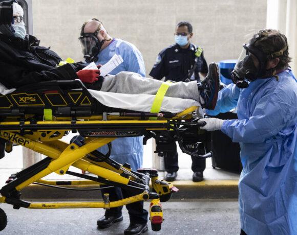 Πάνω από μισό εκατομμύριο οι νεκροί από το νέο κορωνοϊό παγκοσμίως