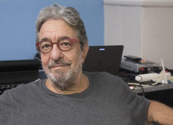 Πέθανε ο σκηνοθέτης και ποιητής Λευτέρης Ξανθόπουλος