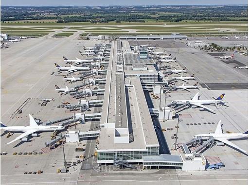 Πετάξτε με ασφάλεια με την Lufthansa: Αυτά τα μέτρα θα εφαρμόζονται στο αεροδρόμιο της Φρανκφούρτης