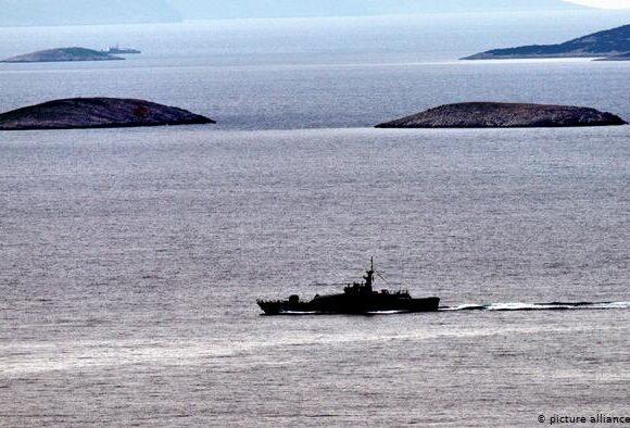 Ποιος δικαιούται τι στη Μεσόγειο;
