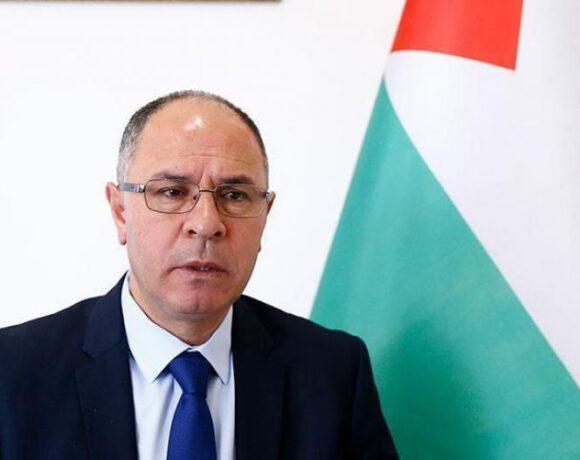 Πρέσβης Παλαιστίνης στην Άγκυρα: Είμαστε έτοιμοι για συμφωνία ΑΟΖ με την Τουρκία