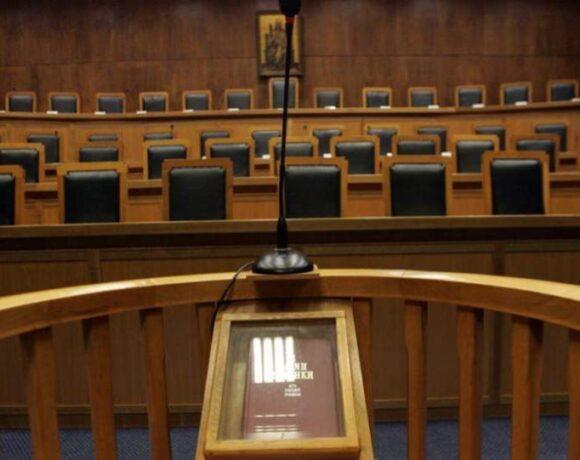 Προσωρινή αναστολή λειτουργίας των δικαστηρίων στην Ξάνθη λόγω κορωνοϊού