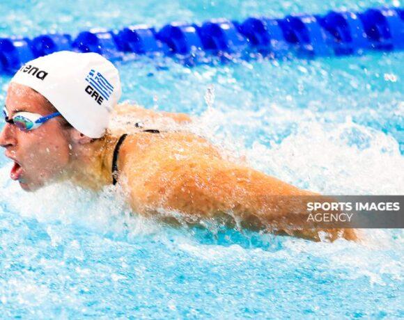 Πρωτόκολλο για τα πρωταθλήματα κολύμβησης