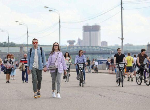 Ρωσία: Αίρονται όλοι οι μεγάλοι περιορισμοί που είχαν επιβληθεί λόγω κοροναϊού
