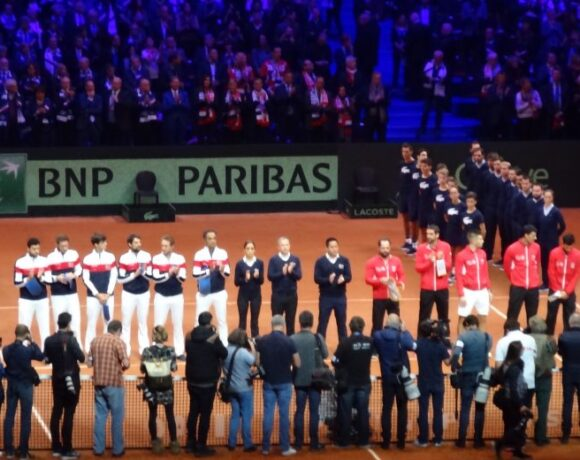 Στο 2021 μετακομίζουν οι τελικοί του Davis και του Fed Cup