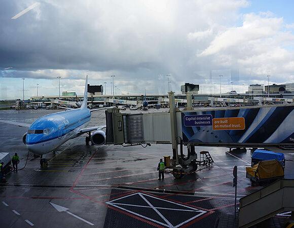 Στο 27% οι πτήσεις από Γερμανία τον Ιούλιο|Τρίτος δημοφιλέστερος προορισμός η Ελλάδα