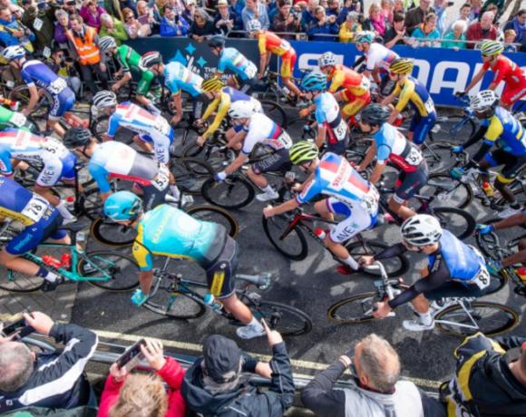 Στον ανεξάρτητο φορέα ITA το αντι-ντόπινγκ της UCI