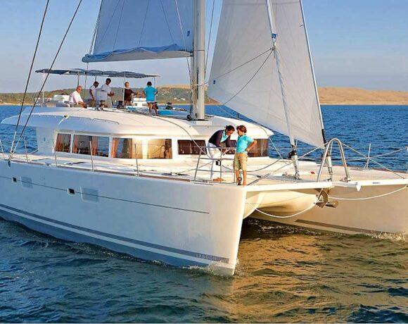 Στρέφονται προς το yachting οι Έλληνες για τις διακοπές τους