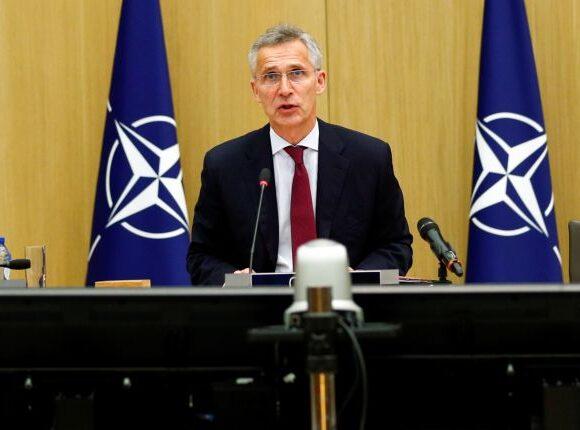 Στόλτενμπεργκ : Συζητάμε συνεργασία με την ΕΕ για την επιχείρηση «Ειρήνη»