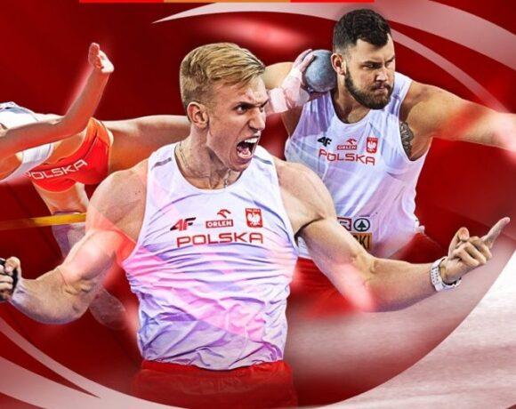 Συνεχίζονται οι αγώνες στην Πολωνία