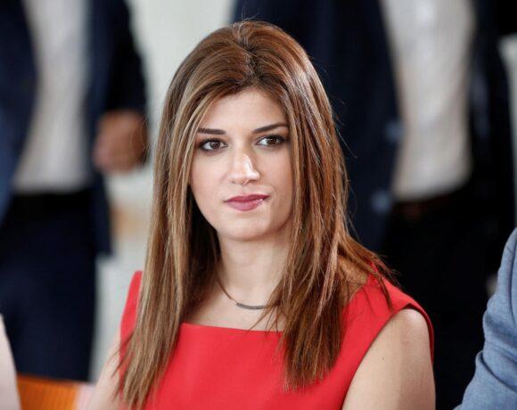 ΣΥΡΙΖΑ: Αίτηση κατάθεσης εγγράφων που σχετίζονται με την απευθείας ανάθεση στην Marketing Greece