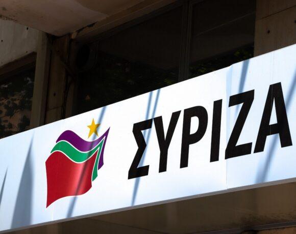 ΣΥΡΙΖΑ: «Τι φοβάται η κυβέρνηση και κρύβει τη λίστα με τα ποσά που έδωσε σε κάθε ΜΜΕ;»