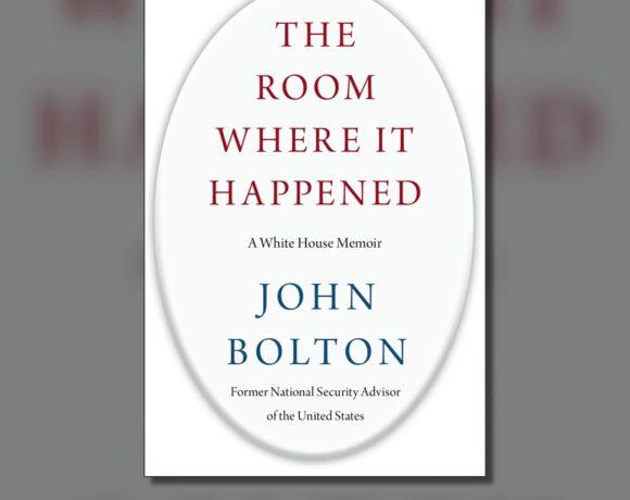Το βιβλίο του Μπόλτον που εκθέτει τον Τραμπ δεν μπορεί να απαγορευθεί