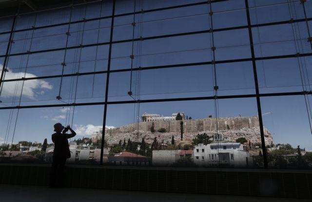 Το Μουσείο Ακρόπολης γιορτάζει τα 11 χρόνια λειτουργίας του