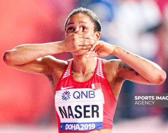Τρία non show η Εΐντ Νάσερ!