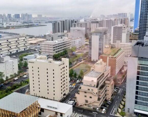 Τόκιο 2020: Άνοιξε το αρχηγείο της οργανωτικής επιτροπής