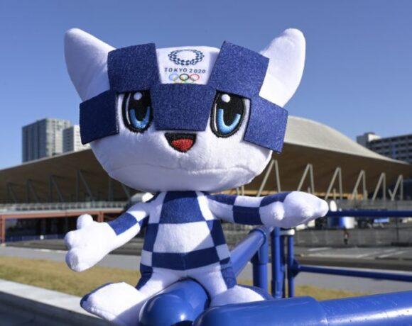 Τόκιο 2020: Απλοί και πιο οικονομικοί Ολυμπιακοί