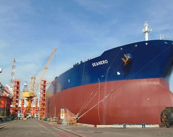 Τhenamaris: Δεσμεύτηκε ότι σταματάει τις μεταφορές πετρελαίου από τη Βενεζουέλα