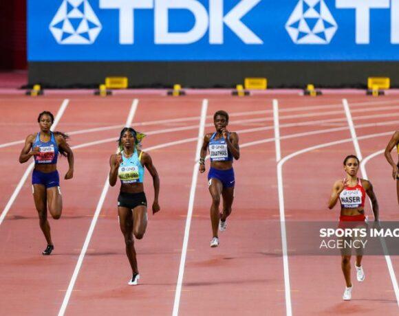 Χάνει μετάλλιο και Ολυμπιακούς
