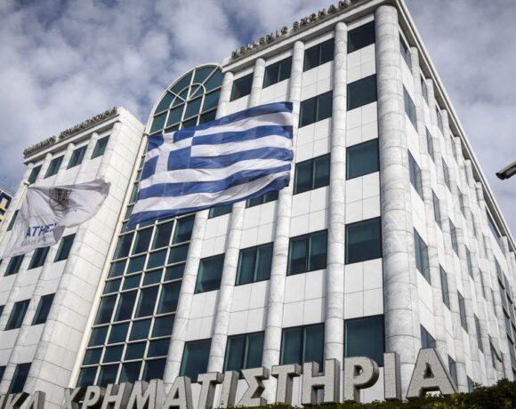 ΧΑ: Αλλάζει επίπεδο η Αθήνα με deal στις Τράπεζες – Άνοδος 2,04%